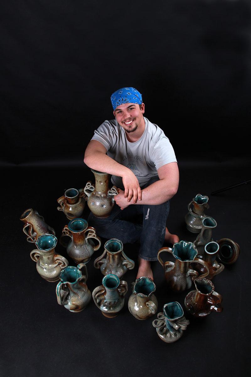 joseph's pottery