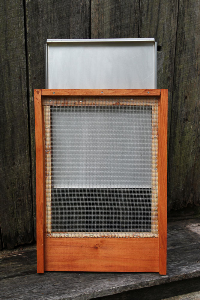 be hives bni equipment